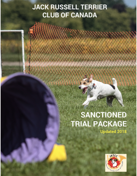2018 Trial Sanctioned Rules FJRTCC cover